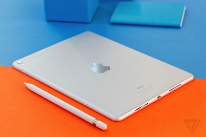 iPad thế hệ tiếp theo sẽ như thế nào?