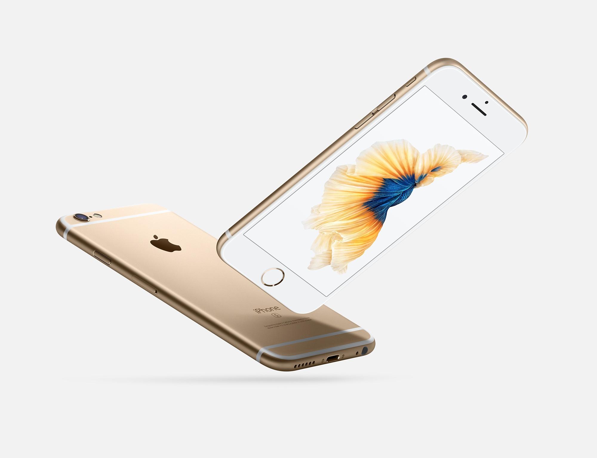 Cách kiểm tra iPhone 6S có được thay thế pin miễn phí