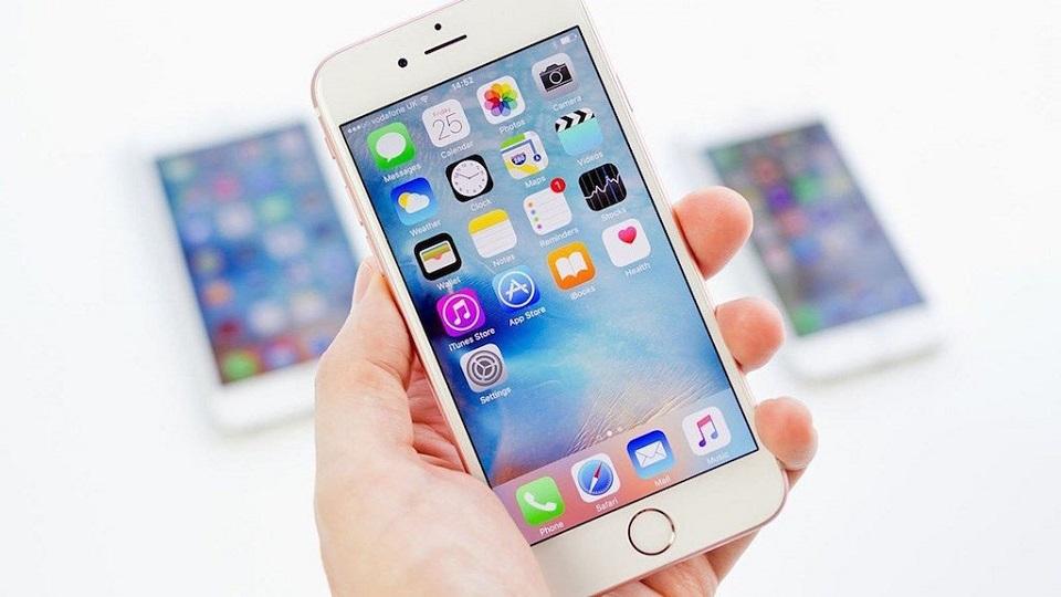 Top 10 ứng dụng iPhone được tải nhiều nhất trong 2016