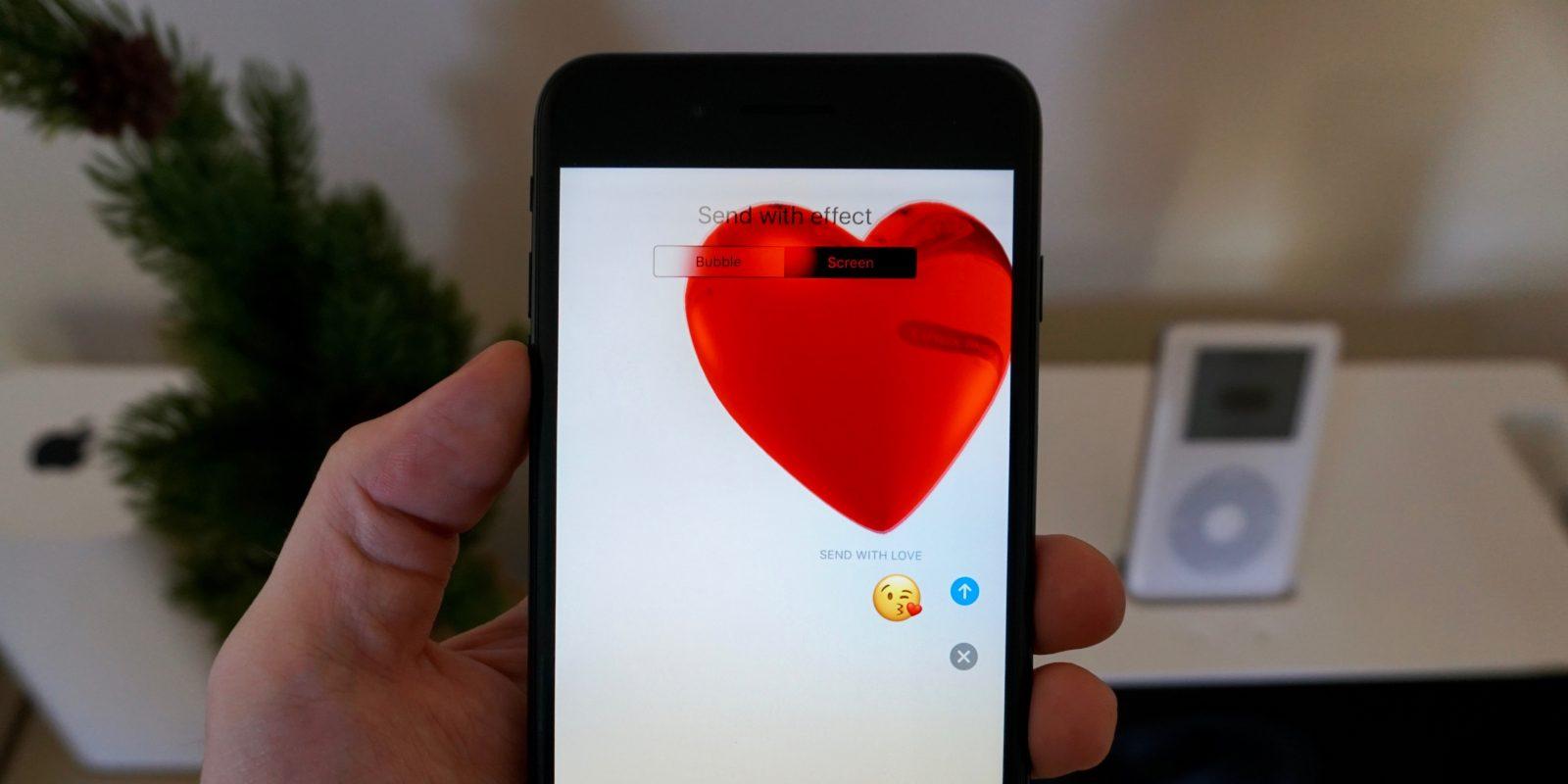 Bản cập nhật iOS 10.2 vừa chính thức ra mắt có gì mới?