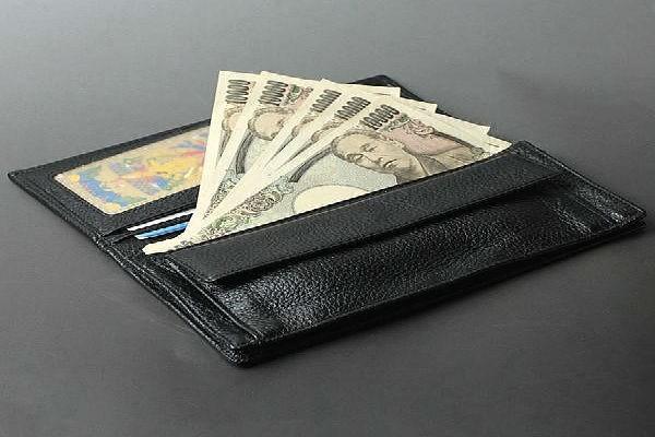 Ý nghĩa phong thủy từng màu sắc ví tiền