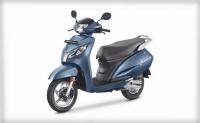 Honda ra mắt xe ga 125 phân khối giá rẻ