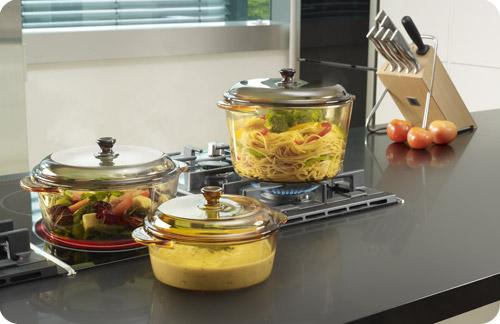 Bí quyết tiết kiệm năng lượng khi nấu ăn