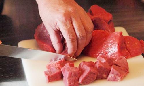 Những sai lầm thường gặp khi chế biến món ăn từ thịt