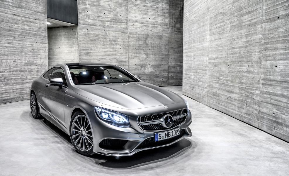 Bảng giá xe Mercedes-Benz Việt Nam tháng 4/2017