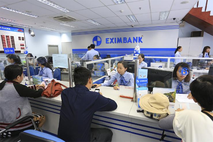 Eximbank tặng lãi suất cho khách hàng gửi tiền qua Internet Banking