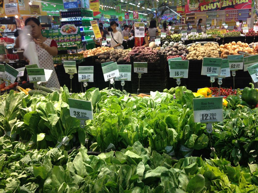 Thị trường thực phẩm sạch (1): Khủng hoảng niềm tin vào chất lượng thực phẩm