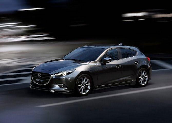 Mazda 3 mới ra mắt tối nay, dự kiến tăng giá 20 - 30 triệu