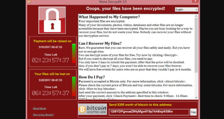 Công cụ miễn phí để kiểm tra mã độc WannaCry