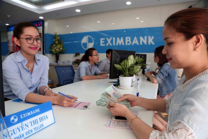 """""""Gửi dài, Tài lộc tăng"""" cùng Eximbank"""