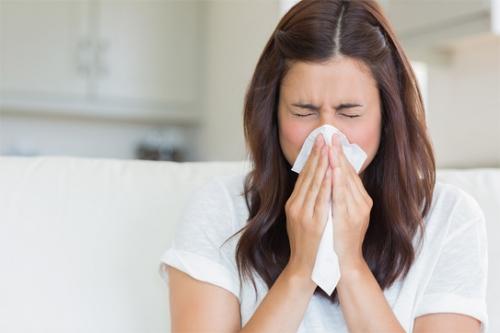 Cách phòng bệnh cảm cúm vào mùa hè
