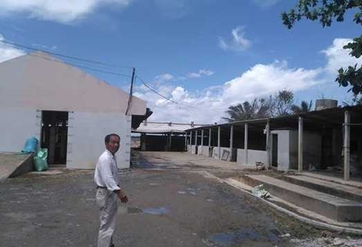 Sóc Trăng: Rà soát các thủ tục hỗ trợ cho DN hoạt động giết mổ