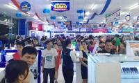 Hướng đi nào cho doanh nghiệp điện máy Việt?