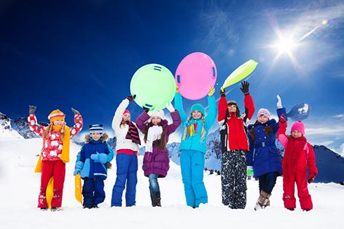 Mùa đông có nên bổ sung Canxi cho trẻ?