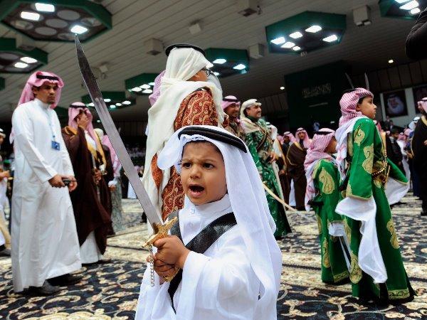 11 điều bạn chưa biết về quốc gia Ả Rập Saudi