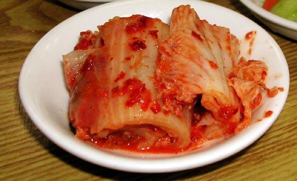 Lợi ích của Kim chi và hướng dẫn cách làm Kim chi cải thảo chua ngọt đơn giản