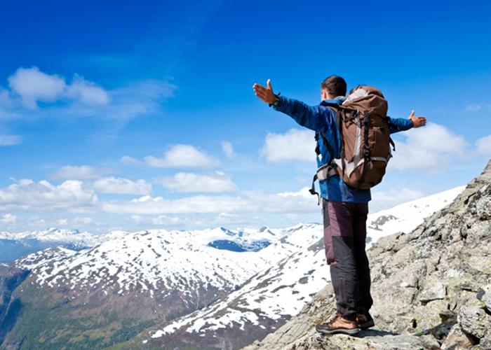 9 lí do đàn ông nên đi du lịch một mình!