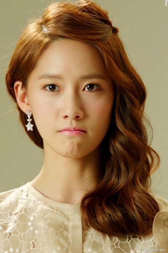 Top 5 kiểu tóc của sao Hàn được giới trẻ ưa thích nhất