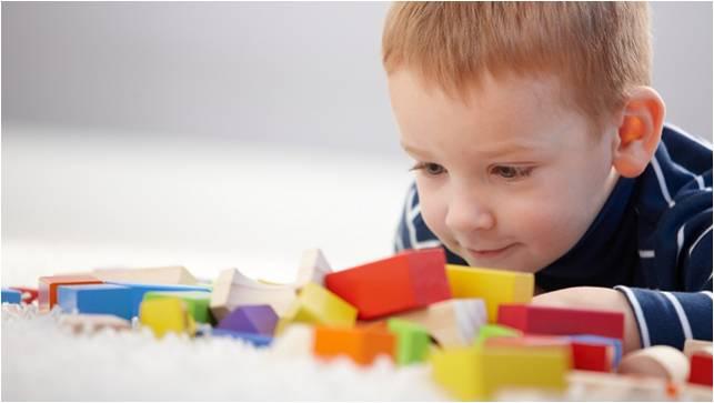 Rối loạn phổ tự kỷ (ASD) là một khuyết tật về phát triển