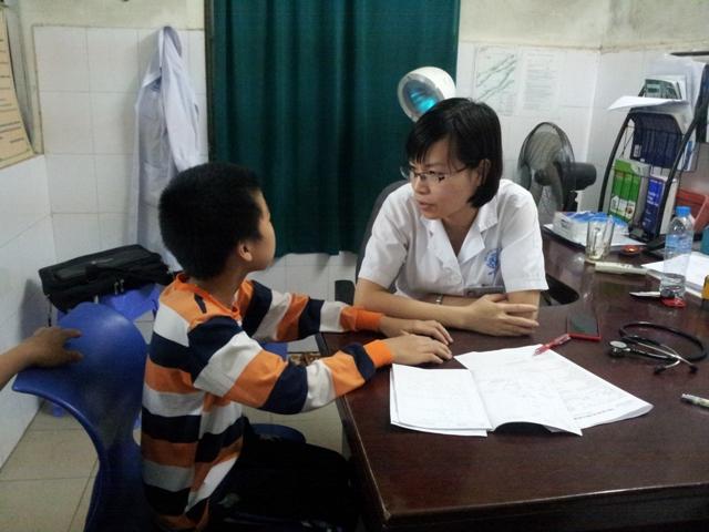 phương pháp can thiệp thường thấy nhất ở trẻ tự kỷ và đạt được nhiều hiệu quả nhất định.