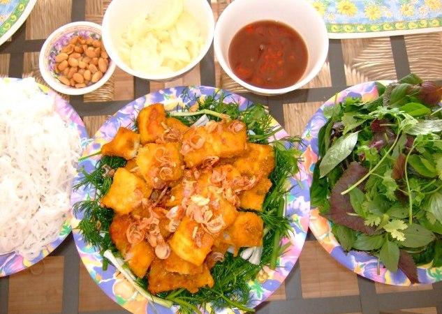 10 món ăn truyền thống ở Hà Nội bạn nên thử ít nhất 1 lần