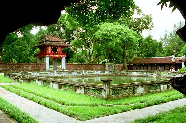 Gợi ý chương trình du lịch ở Hà Nội với một ngày duy nhất