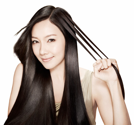 Những phương pháp chăm sóc tóc đẹp tự nhiên  mà đơn giản