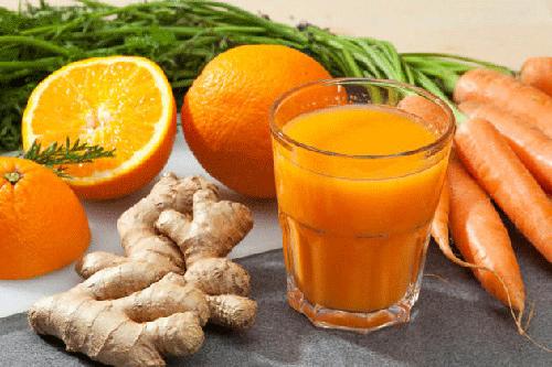 Top những thực phẩm trị lạnh cho trẻ ngày nóng tốt nhất