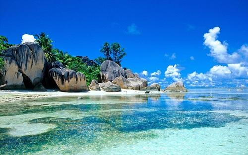 Giải nhiệt mùa hè cùng Bali