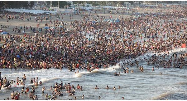 Dân số Việt Nam gần 92 triệu người xếp thứ 8 châu Á, thứ 3 Đông Nam Á