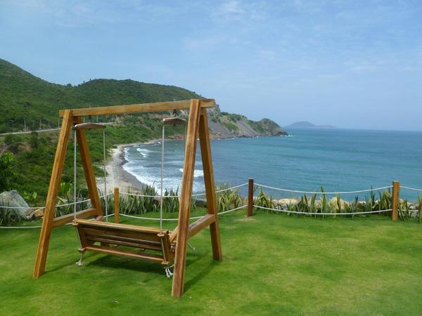 TOP 5 resort đẳng cấp quốc tế hướng biển đẹp nhất Việt Nam