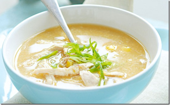 Điểm danh các món súp ngon cho bé ăn ngày mưa bão
