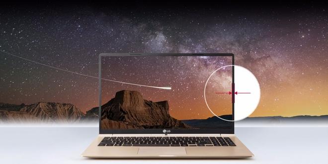 Top 10 laptop có thiết kế đẹp nhất thế giới hiện nay