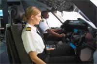 Tại sao trên người phi công không được có dù chỉ 1 vết sẹo?