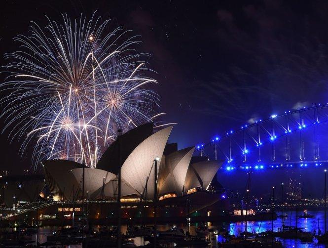 Những lễ hội đặc sắc nhất thế giới bạn nên đến dịp đầu năm