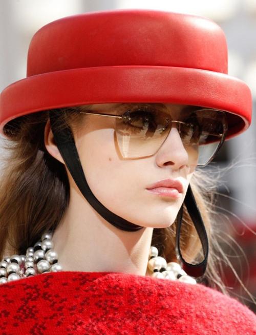 4 xu hướng phụ kiện thời trang hot nhất 2017