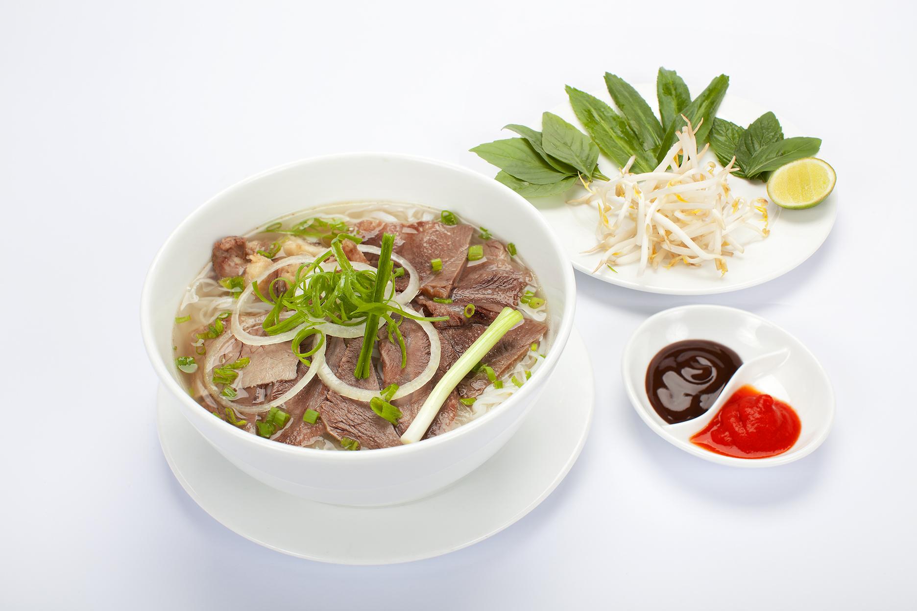 Hà Nội lọt Top 17 thiên đường ẩm thực nổi tiếng thế giới