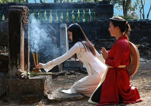 9 điều kiêng kỵ tuyệt đối không nên làm trong tiết Thanh Minh