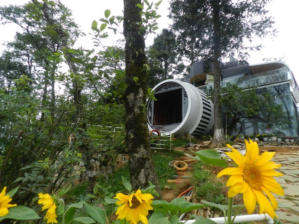 Nhà máy ảnh là khu hoạt động chung của Tubotelsapa