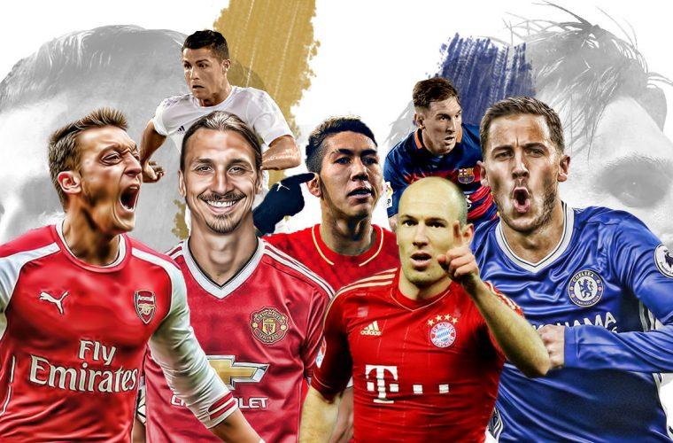 7 câu lạc bộ bóng đá hàng đầu với Fanbase lớn nhất trên thế giới hiện nay