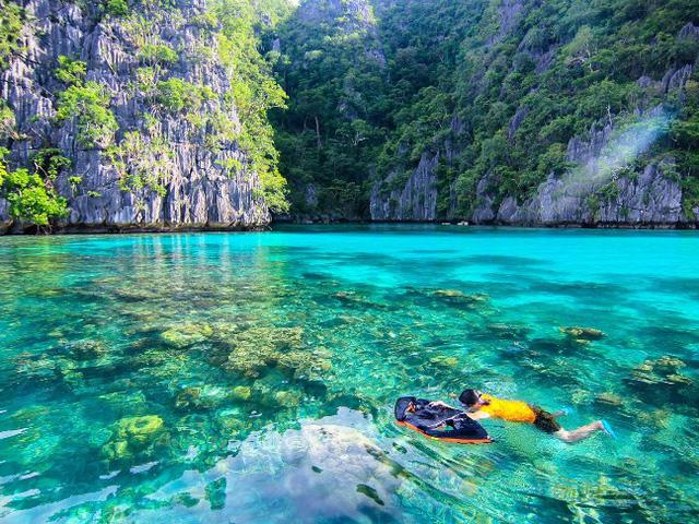 50 thiên đường biển đảo nổi tiếng ở Đông Nam Á có biển xanh cát trắng nắng vàng (P1)