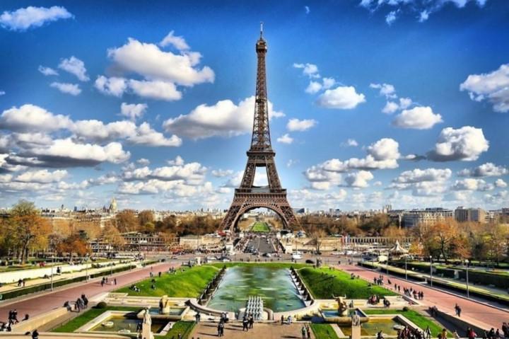 15 thành phố đón nhiều du khách nhất thế giới năm 2017