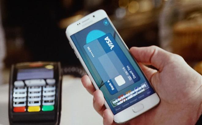 Lần đầu tiên có thể quẹt điện thoại để thanh toán thay thẻ ATM tại Việt Nam