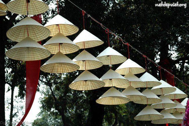 Tham quan 9 làng nghề thủ công truyền thống quanh Hà Nội