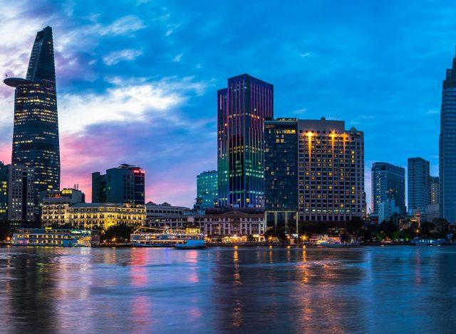 The Reverie Saigon lọt vào danh sách top 50 khách sạn tốt nhất thế giới năm 2017