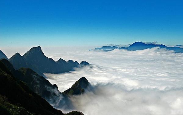 Những điểm du lịch quanh Hà Nội bạn nên đến trong những ngày chớm đông