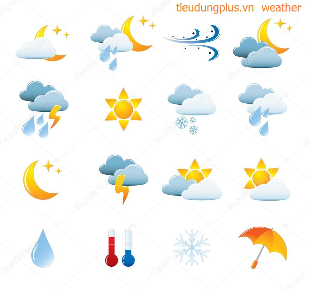 Dự báo thời tiết đêm 27 ngày 28/12/2017 khu vực Hà Nội và các tỉnh trong cả nước