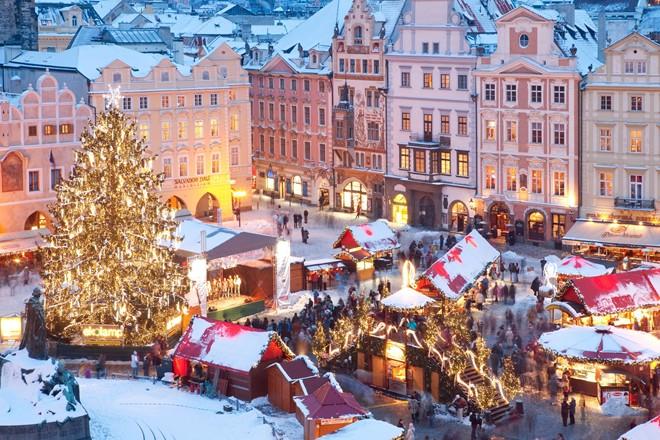 15 lễ hội đặc sắc mừng năm mới và giáng sinh trên toàn thế giới