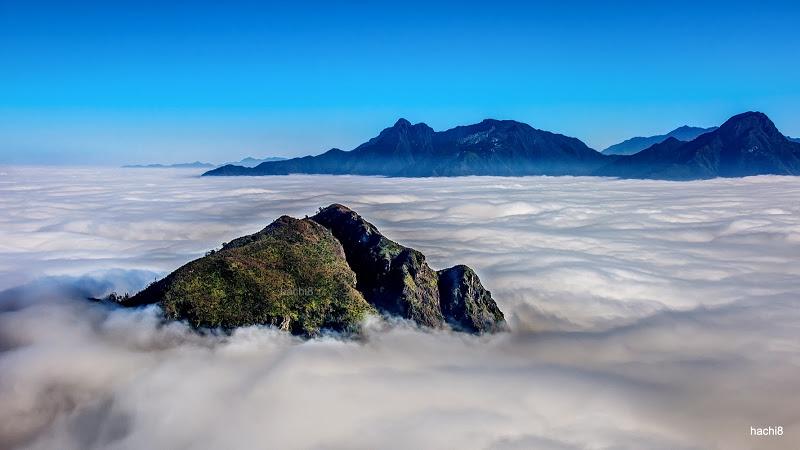 Những điểm săn mây tựa tiên cảnh ở miền Bắc bạn nên đến trong tháng 12