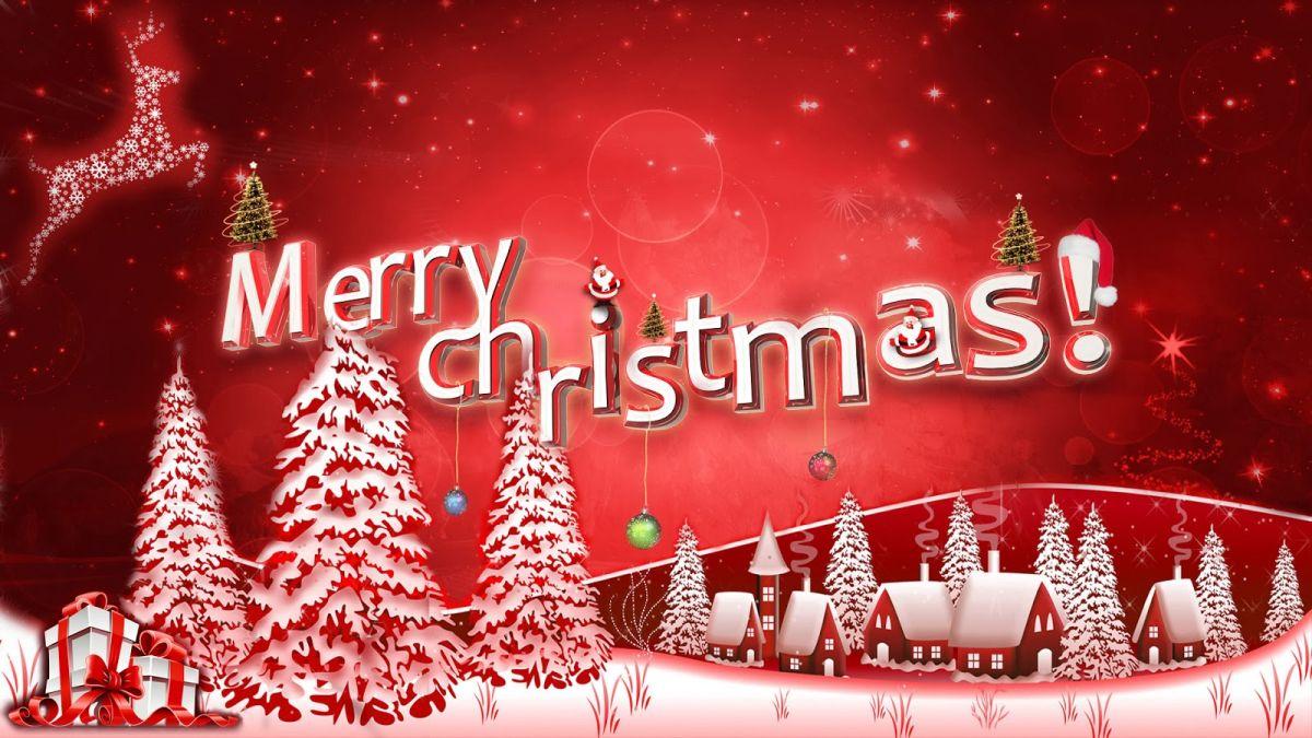 Tình yêu của 12 con giáp trong ngày lễ Giáng sinh